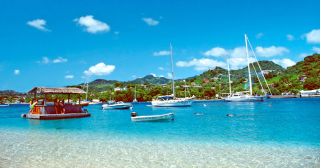 St. Vincent and the Grenadines Vacation Packages, Flight and Hotel Deals