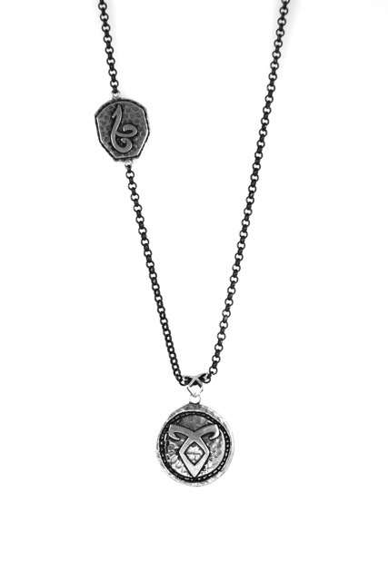 Rune Necklaces from the Official 'MORTAL INSTRUMENTS