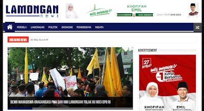 Lamongan News.com