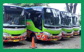 Rute Bus, Tarif Bus Trans Kota Tangerang