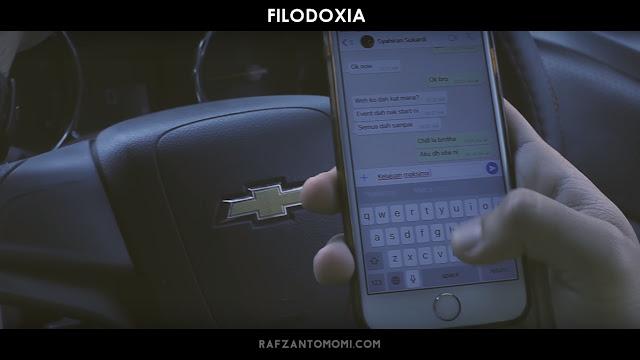 FILODOXIA - Filem Pendek Yang Mampu Meninggalkan Kesan Kepada Anda !