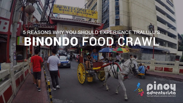 Places to try on your next Binondo Food Crawl
