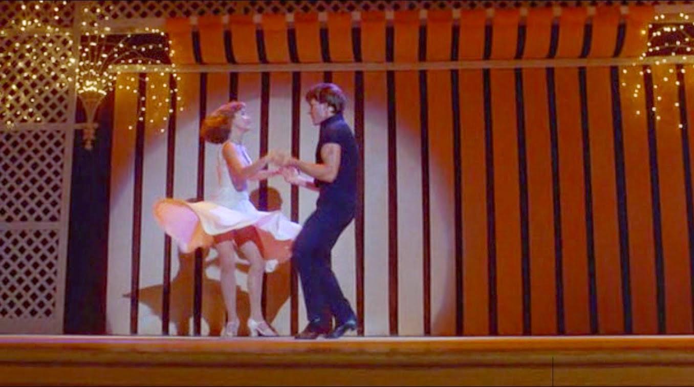 33860303443d El estilo de Dirty Dancing - El armario de Lu by Jane