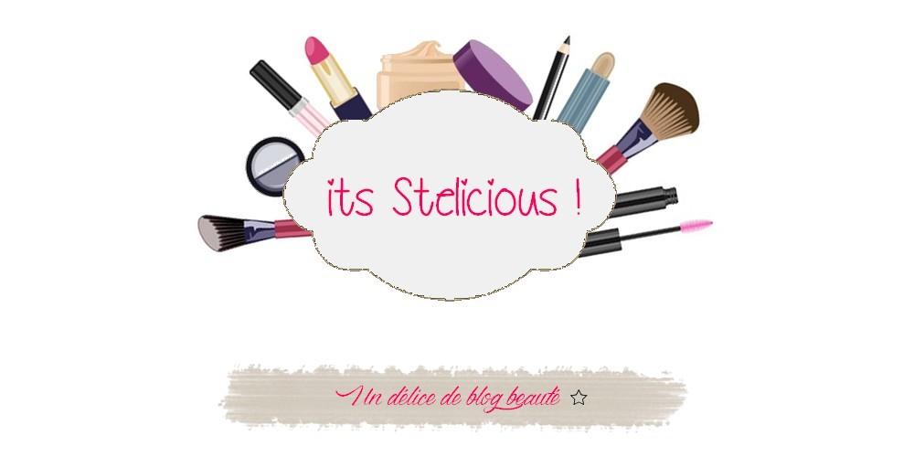 Estelle ~ itsstelicious.fr blog beauté toulouse