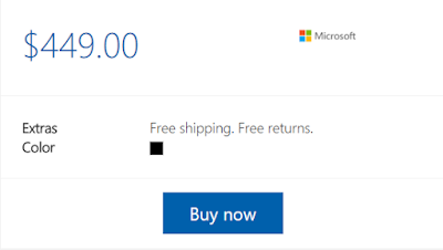 100$ discount for Lumia 950