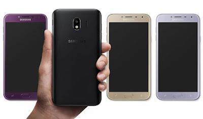 Samsung J4 chính thức ra mắt: Màn hình AMOLED, chạy Android 8.0 - 232638