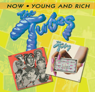 The Tubes' Young and Rich & Now