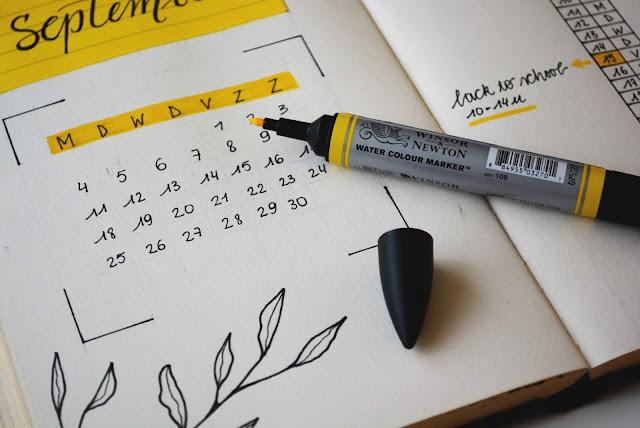 Septiembre, el mes del Año Nuevo Docente