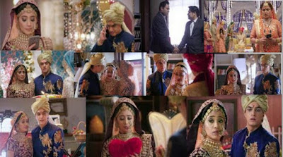 Yeh Rishta Kya Kehlata Hai Written Update Latest News