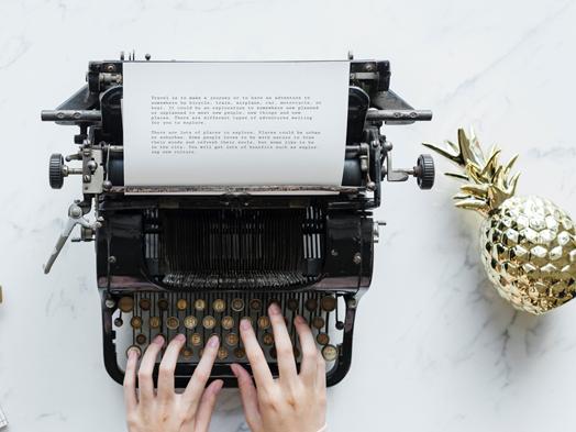 Menulis seperti bercakap. Adakah baik untuk penulis?