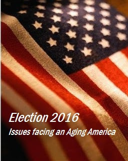 Election Issues facing an aging America