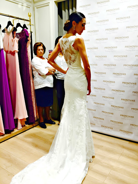 Fitness And Chicness-Pronovias Granada-7