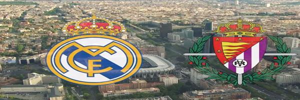 ريال مدريد يعود للأنتصار بالدورى الإسبانى ويحقق انتصارا هاما على حساب بلد الوليد