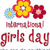 "World Celebrates International Day Of The Girl Child. ""EmPOWER girls: Before, during and after conflict """