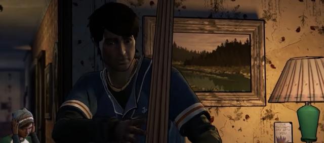 Conoce a Javier en este nuevo vídeo de The Walking Dead Telltale Tercera temporada