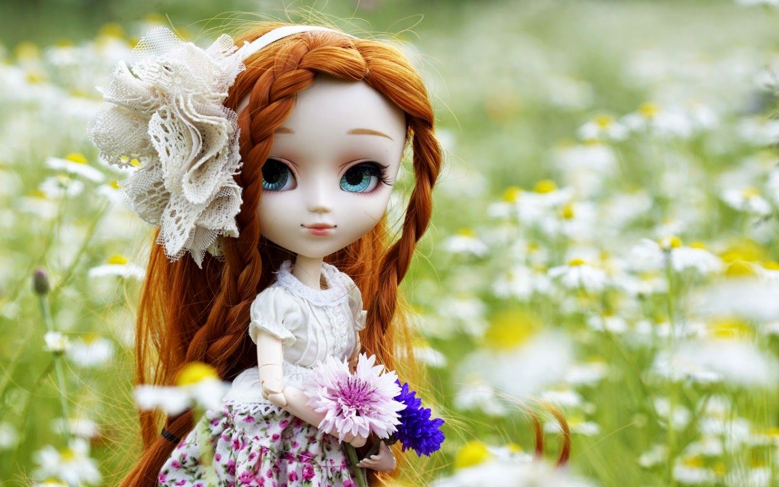 Cute dolls wallpapers - Pics cute dolls ...