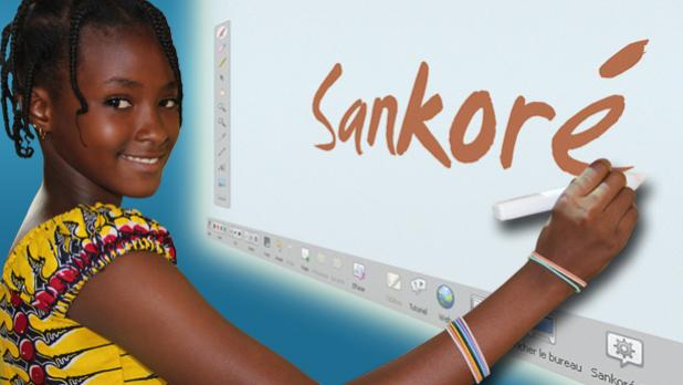 open sankoré portable