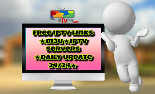 Get your iptv servers FOR FREE M3U PLAYLIST 27-10-2018 ★Daily Update 24/7★
