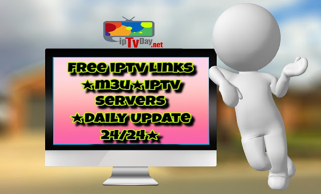 GET PIAD IPTV SERVER FOR free★Works for a long time★21/11/2017★Daily Update 24/7★