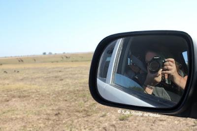 Non solo Botswana on the road
