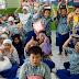 Peka Ananda, Program Kuatkan Akhlak Anak SDIT Bina Amal