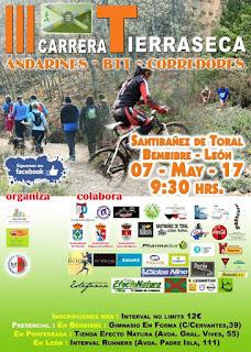 Carrera TierraSeca 2017