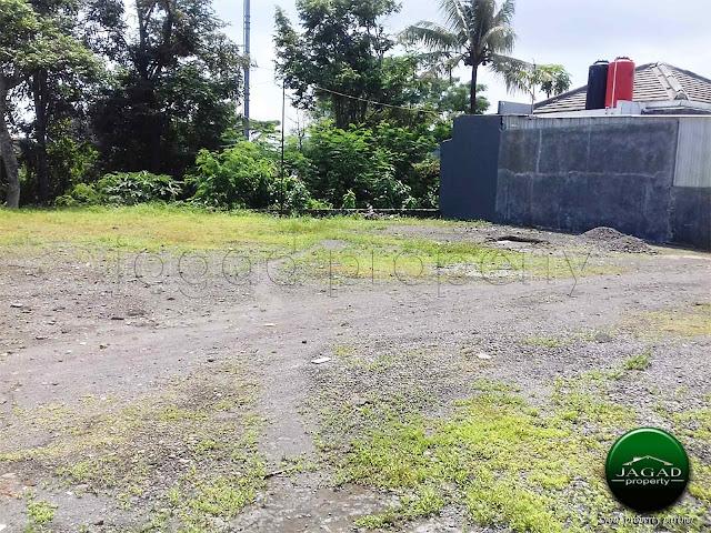 Rumah Baru jalan Kaliurang Km 9
