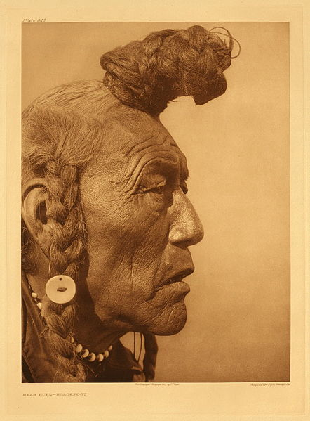 native american indian pictures blackfoot indian tribe