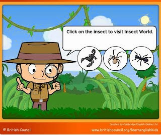 http://learnenglishkids.britishcouncil.org/en/fun-games/insect-world