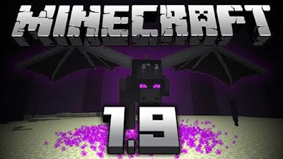 Baixar Minecraft 1.9 - Pirata