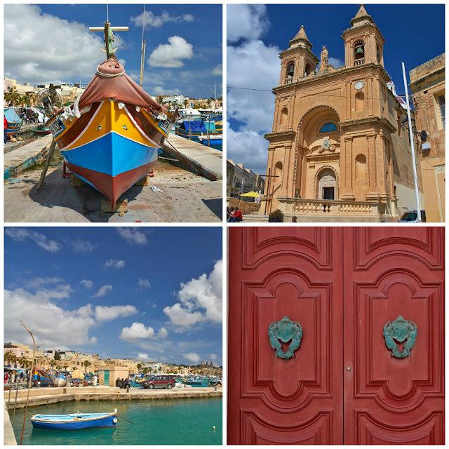 Wszystkie odcienie Malty, wyspa, co zobaczyć?