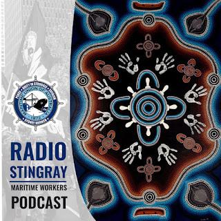 Radio Stingray - Maritime Workers Podcast