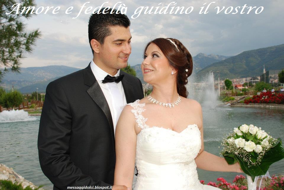 Messaggi Auguri Matrimonio : Frasi auguri per il matrimonio messaggi dolci