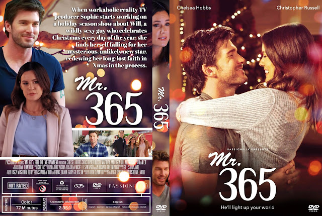 Mr. 365 DVD Cover