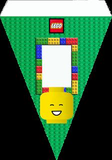 Lego Free Printable Mini Kit.