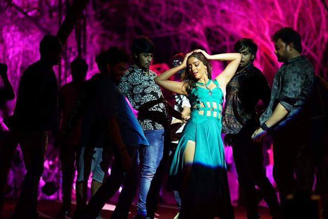 Shriya saran Hot in Time Ledu Guru Full Video Song From Nakshatram