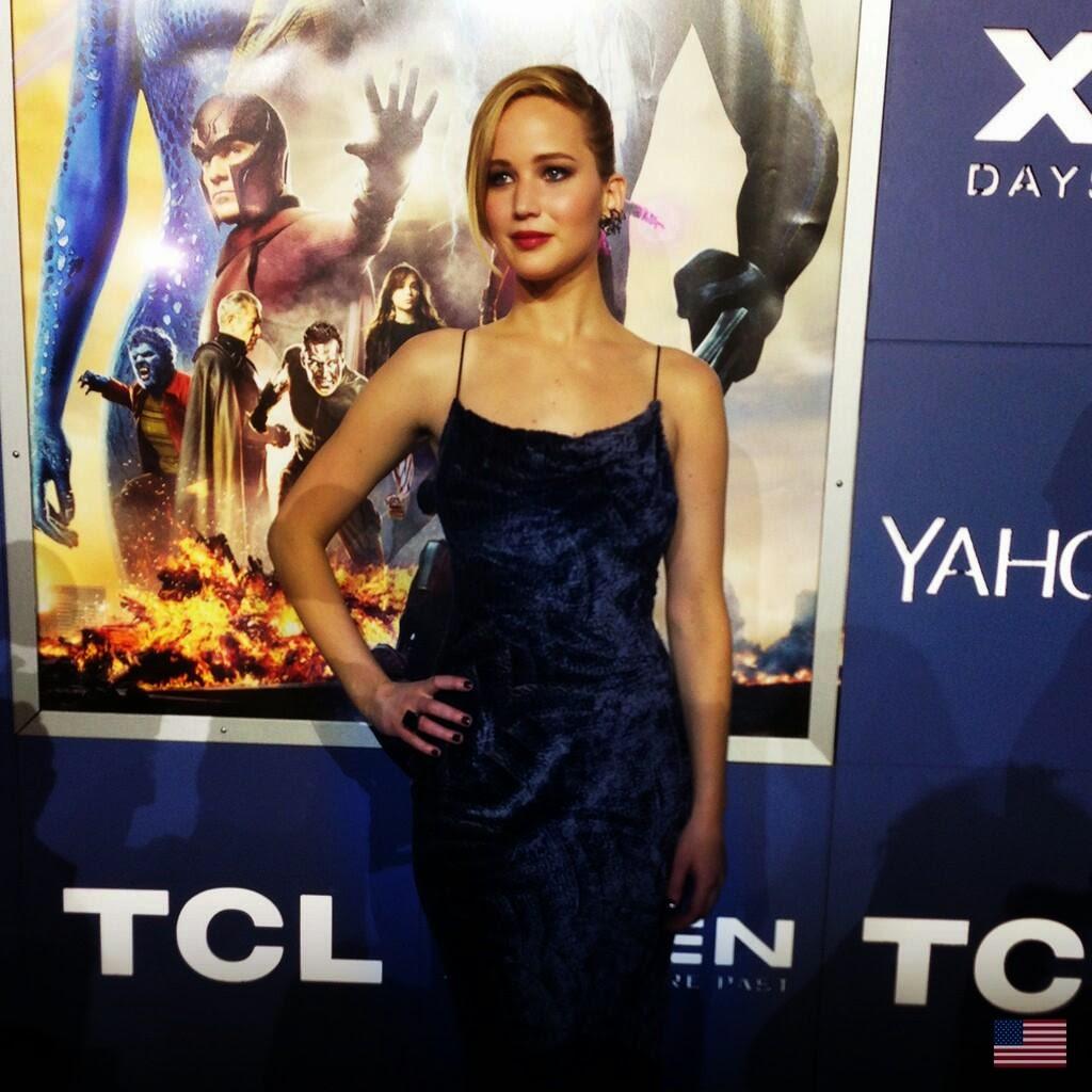 Jennifer Lawrence Fansite: Instagram photos of Jennifer ...