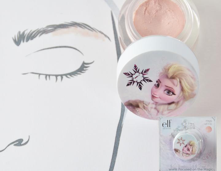 Disney Frozen Eyeshadow