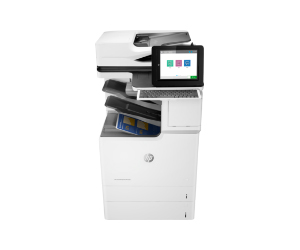 HP Color LaserJet Managed MFP E67560 Series