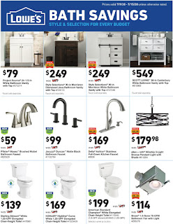 ⭐ Lowes Ad 7/16/20 ⭐ Lowes Weekly Ad July 16 2020