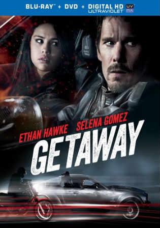 Getaway 2013 BluRay 800MB Hindi Dual Audio 720p Watch Online Full Movie Download bolly4u