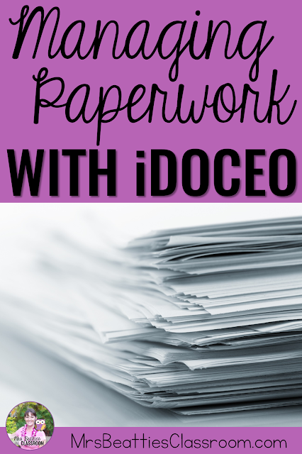 Do you struggle to manage your classroom data? Easily track student achievement, create a digital portfolio of student assessments, and eliminate your piles of paperwork with the iDoceo app! This app is every teacher's best friend!