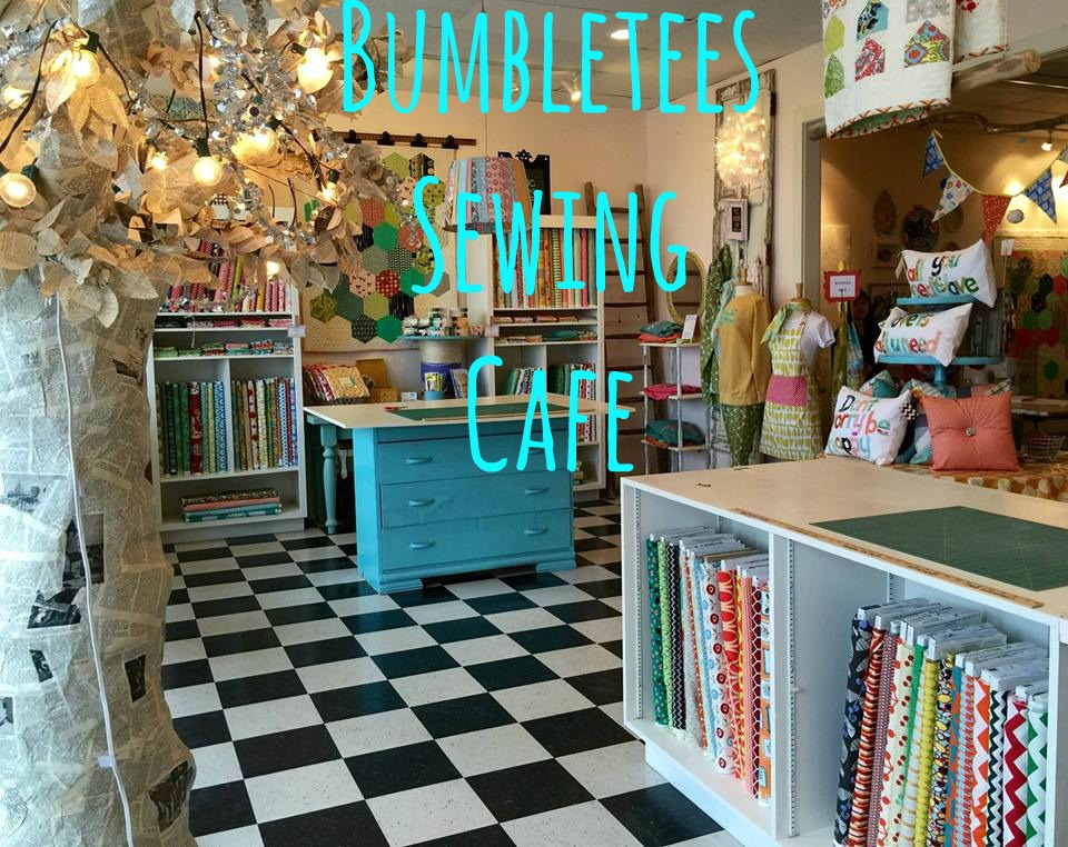 Bumbletees Fabrics
