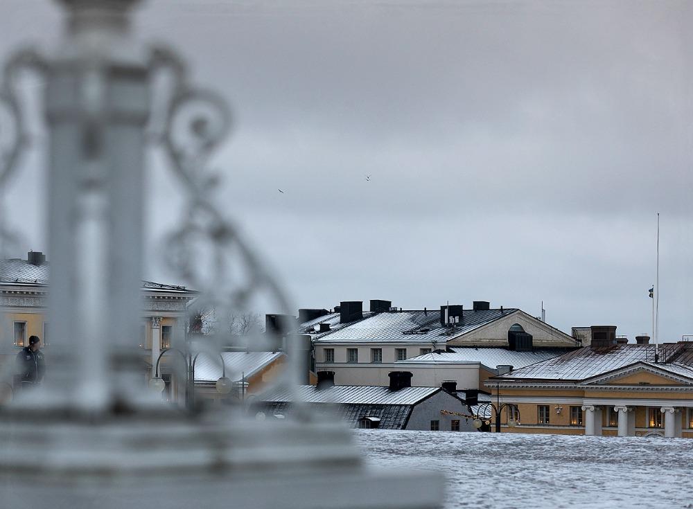 Helsinki, Uusivuosi, streetphotography, valokuvaus, valokuvaaja Frida Steiner, arkkitehtuuri, ardhitecture, Suomi, Finland, visitfinland, visithelsinki, Tuomiokirkko, Senaatintori, talvi