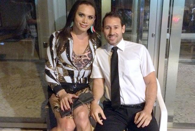 "EXCLUSIVO: Silvero Pereira conta como será a cena que Elis Miranda será chamada de ""Poderosa!"" em ""A Força Do Querer"""