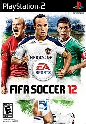Download Fifa Soccer 12 (PS2)