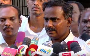 Swathi Case – Police Wants To Video Record Ramkumar Again In The Streets Of Nungambakkam