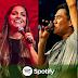 Top Digital - Músicas Gospel Mais Tocadas no Spotify em Outubro