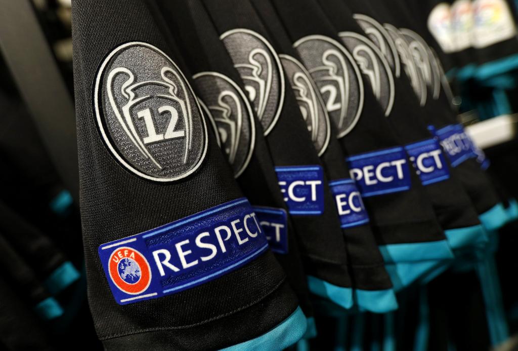 Champions League Auslosung Regeln