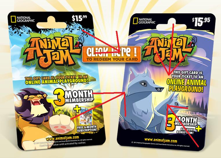 The Animal Jam City: Artic Wolf: MYSTERY SOLVED!!